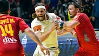 Norge, Kroatien og Danmark jagter håndbold-VM i 2025