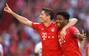 Se alle syv mål her: Bayern München overvinder chokstart i storsejr