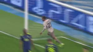 Alan Patrick bringer Shakhtar foran med 1-0