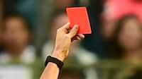 Vold mod fodbolddommere i Danmark en sjældenhed