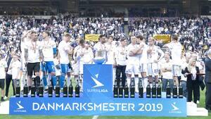 Farvel til lørdagskampen - ny medieaftale betyder store ændringer i Superligaens kampstruktur