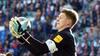 Bayern bekræfter: Keeper laver det forbudte skifte