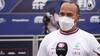 Hamilton efter P2: 'Det har været nogle udfordrende weekender'