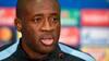 Yaya Touré raser mod FIFA: De er ligeglade med racisme!