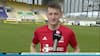 Hebo efter ny Lyngby-sejr: 'Det er sådan, vi skal spille fodbold'
