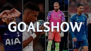 En sur Ronaldo, Eriksen-kasse og Prebens Powerranking - Se hele GOALSHOW her