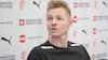 Jesper Jensen vrager landsholdsanfører i første trup