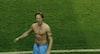 Husker du? Laursen og Villa vandt vanvittigt opgør mod Everton og gik jubelamok
