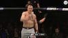 Dramatisk UFC-knockout: Pavlovich stopper Golm efter 1 minut