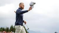 Svensk golfspiller jerner derudaf og sætter tidsrekord