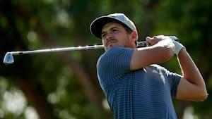Dansk golfspiller opnår sin første topplacering på PGA-touren