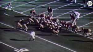 Chiefs var ekstremt grundige i deres forberedelse - søgte inspiration fra spil udført i 1948