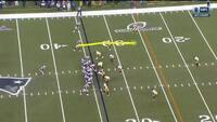 'Øøøøj, hvor er det vildt sat op': Da Patriots satte Steelers helt af med overlegent trickspil