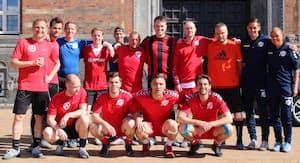 TV3 Sport med til at sende dansk landshold til VM