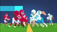 NFL for Rookies: Lær spillet på 80 sekunder
