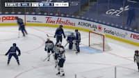 Ehlers laver to assister for Jets i sejr i NHL-danskeropgør