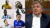 Mølby med opfordring til Liverpool: Glem Damsgaard og Lewandowski - køb dem her