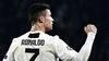 UFC-stjernen McGregor: Derfor er jeg så inspireret af Cristiano Ronaldo