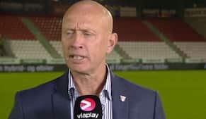 Peter Sørensen: 'Vi laver nogle helt forfærdelige fejl'