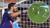 Se afgørelsen: Suarez sender Barcelona tæt på pokalfinalen