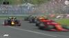 Se overhalingen der afgjorde løbet - Bottas sætter Hamilton på plads