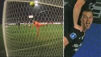 Viborg-spiller fejrer første Superliga-start med drømmekasse!