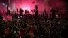 Klopps bøn til Liverpool-fans: Hold guldfest derhjemme