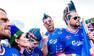 Island står til nedrykning efter 2-1-nederlag til Schweiz