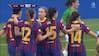 Store problemer for Fortuna Hjørring: Barcelona fordobler føringen