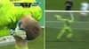AV! Sagesløs FCK-keeper bruger hovedet til at stoppe FCM-mål