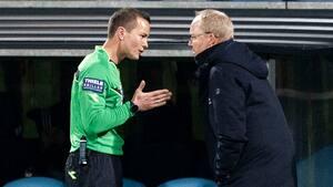 Riddersholm langer ud efter FCK: 'Det er småklubsmentalitet'