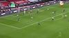 Dommedagsdrøn fra Adams - se det fremragende 2-0-mål