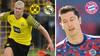 Rummenigge: Lewandowski bliver i Bayern, mens Haaland skifter til Real Madrid