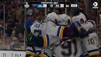 St. Louis triumferer i Stanley Cup: Se ALLE 5 mål her