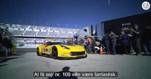 Magnussen og Corvette vandt mesterskabet men ikke ét eneste løb i 2018 - nu skal det være