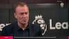 'Lidt underskudsagtigt' - eksperterne reagerer på Jürgen Klopps interview efter skuffelse i Brighton