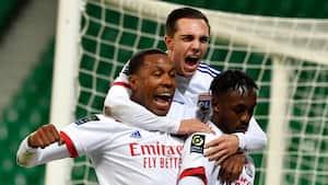 Marcelo og Kadewere sørger for storsejr i fransk derby - se highlights