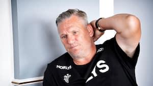 Nikolaj Jacobsen: Jeg fatter ikke at OL skal gennemføres