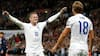 Rooney: Kane er en fantastisk målscorer - kommer til at slå min rekord
