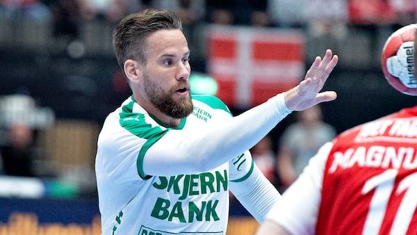 Lange køreture får Thomas Mogensen til at stoppe i Skjern