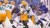 Packers vinder sneboldskrigen efter endnu en magtdemonstration af Rodgers