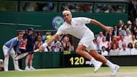 Wimbledon dropper køer i håb om afvikling