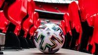 Her er den officielle EURO 2020-bold