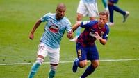 Officielt: Barca enig med CL-storklub om transfer på over 500 millioner
