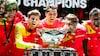 Nadal fører Spanien til sjette Davis Cup-triumf