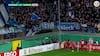 Tysk traditionsklub bomber sig sikkert videre til semfinalerne i pokalturneringen for første gang i ti år