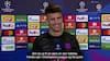 Piqué: 'Vi kan spille med om titlerne - vi skal bare være tålmodige'