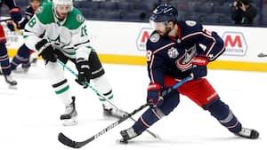 'Forventningerne er, at vi kommer med til OL' - NHL-stjerne melder sig klar for Danmark til august