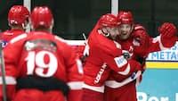 Solstråle-historie i dansk ishockey: Klub har mere end afværget truende konkurs