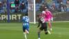 FANTASTISK comeback sikrer Brighton flot sejr over Man City - se højdepunkterne her